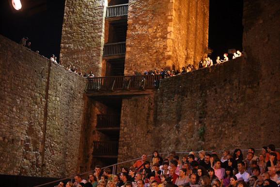 Pozorišni festival na tvrđavi jedan od najvažnijih kulturnih događaja u Smederevu