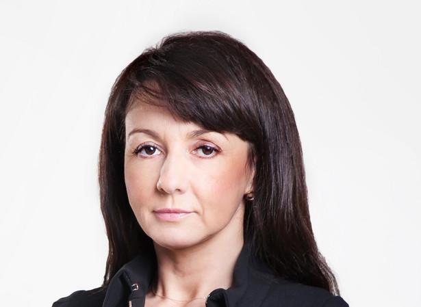 Ewa Mazurkiewicz