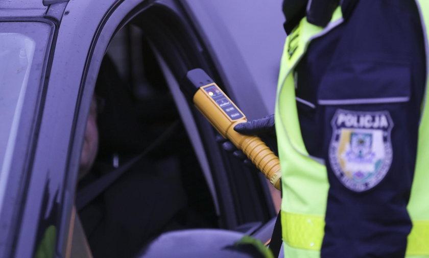 Wągrowiec: sędzia miał prowadzić samochód pod wpływem alkoholu