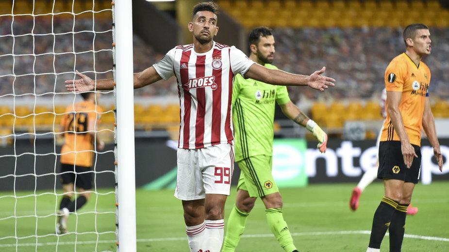 Szymon Marciniak nie uznał gola. Słusznie?