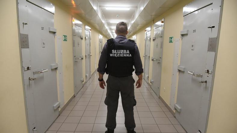 """Służba Więzienna"""