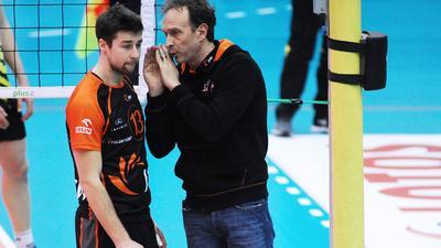 Lorenzo Bernardi: Każdy trener marzyłby o pracy z polską kadrą [wywiad]