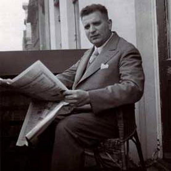 Stanislav Vinaver