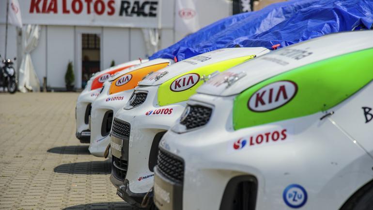 KIA Lotos Race 2017