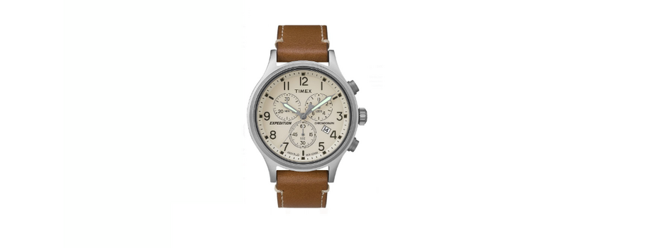 Timex TW4B09200 Expedition Scout Chronograph
