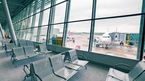 Wszystkie lotniska w Polsce oferują darmowe wi fi