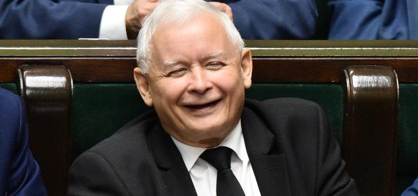 Rosną notowania PiS, PSL poza Sejmem. Jak wielka jest różnica między partiami Kaczyńskiego i Tuska? Nowy sondaż