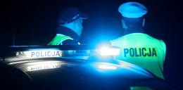 Dramat w Rudzie Śląskiej! 30-latek zaatakował nożem kobietę!
