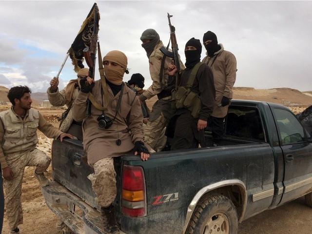 Al- Nusra front