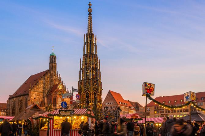 U kom ćete vi gradu dočekati Novu godinu?