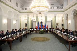 Koronawirus w Polsce: Posiedzenie Rady Gabinetowej odbędzie się w formule telekonferencji