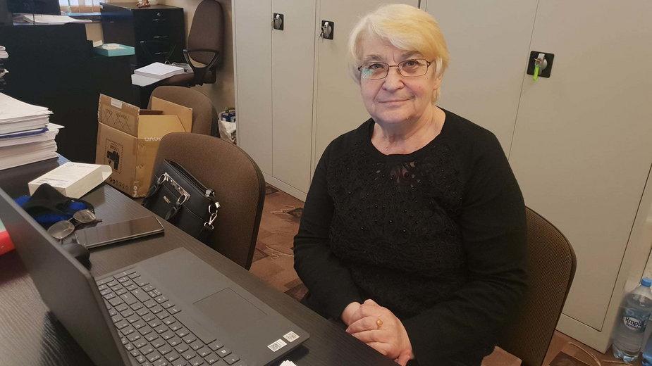 90-siątka uzyskała pozytywną rekomendację Gminnej Rady Seniorów