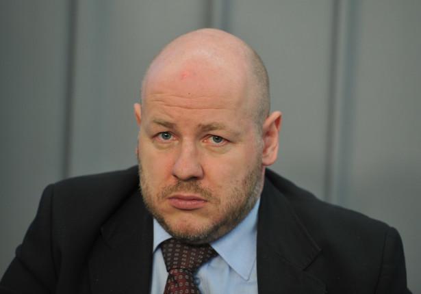 Filip Libicki, senator PO