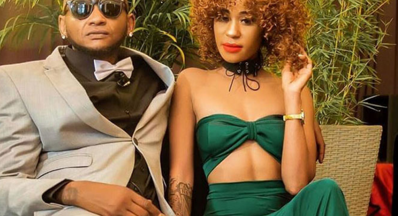 Noti flow confims break-up with mustapha, breaks silence on claims that he is gay