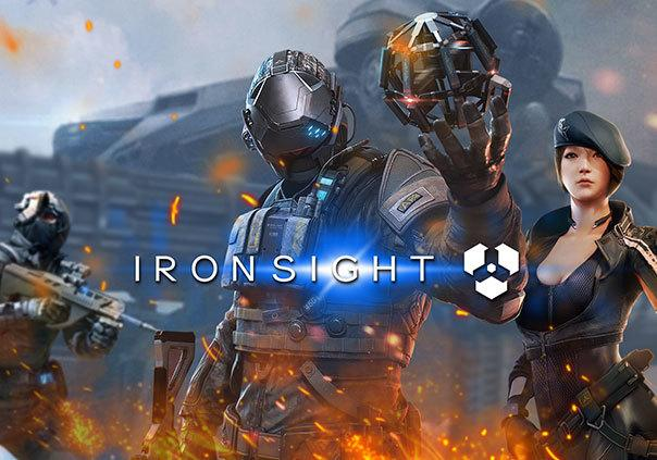 gameplanet Ironsight