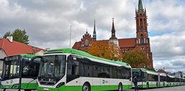 Wszystkich świętych 2019 w Białymstoku. Jak będzie kursować komunikacja miejska?