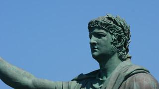 Niezwykłe odkrycie w Rzymie. Nieznana dotąd Komnata Sfinksa z czasów Nerona