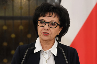 Marszałek Sejmu zaprosiła prezesa NIK na spotkanie w piątek o godz. 11.30