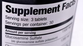 Glukozamina - co to jest, jaką wybrać, czy jest bezpieczna?
