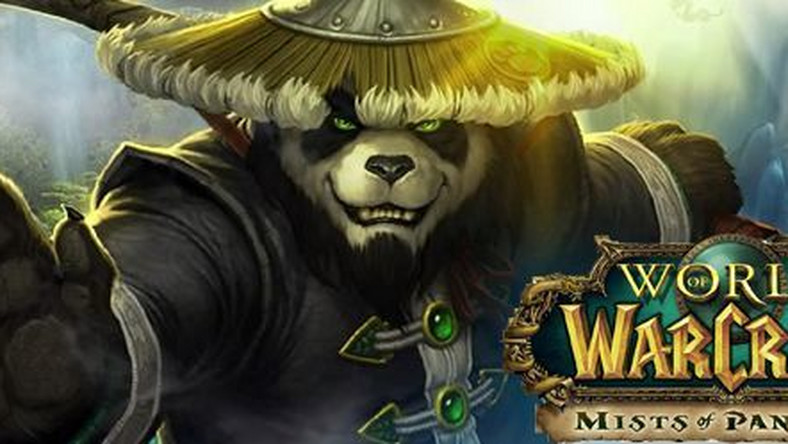 Recenzja World of Warcraft: Mists of Pandaria
