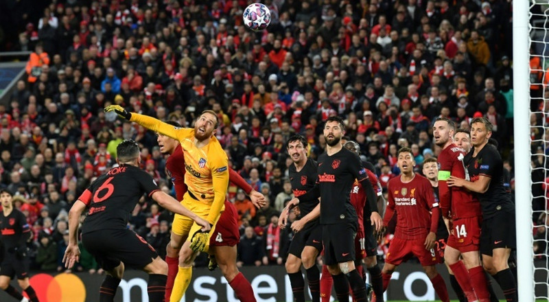 Liverpool-Atletico match linked to '41 additional' virus deaths - report