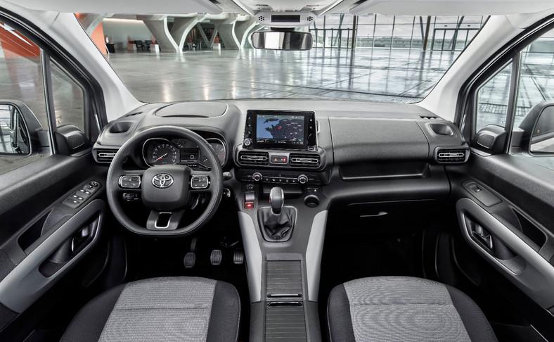 Toyota Proace City