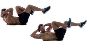 10 najlepszych i 10 najgorszych ćwiczeń na brzuch