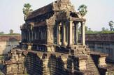 Library angkor wat Markalexander100