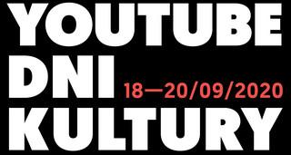 """YouTube Dni Kultury"": Festiwal online rusza 18 września [REPERTUAR]"