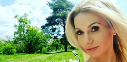 Małgorzata Opczowska miała poważny wypadek. Co się stało gwieździe TVP?