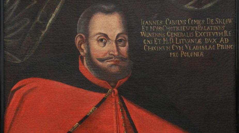 Jan Karol Chodkiewicz - domena publiczna