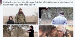 Szok! 10-latek wykonał egzekucje i chce dalej zabijać! Jest film