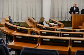 Senacka komisja za nowelizacją ustawy o KRS bez poprawek