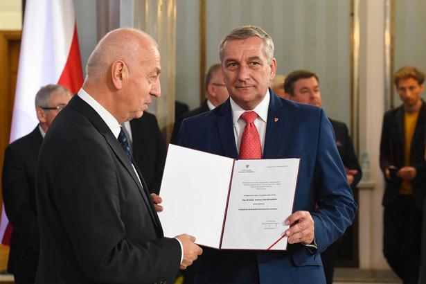 Wiesław Szczepański (Lewica) wybrany został w czwartek na przewodniczącego sejmowej Komisji Administracji i Spraw Wewnętrznych. Wybrano też 5 jego zastępców. Przewodniczącego i jego zastępców komisja wybrała spośród swoich członków.