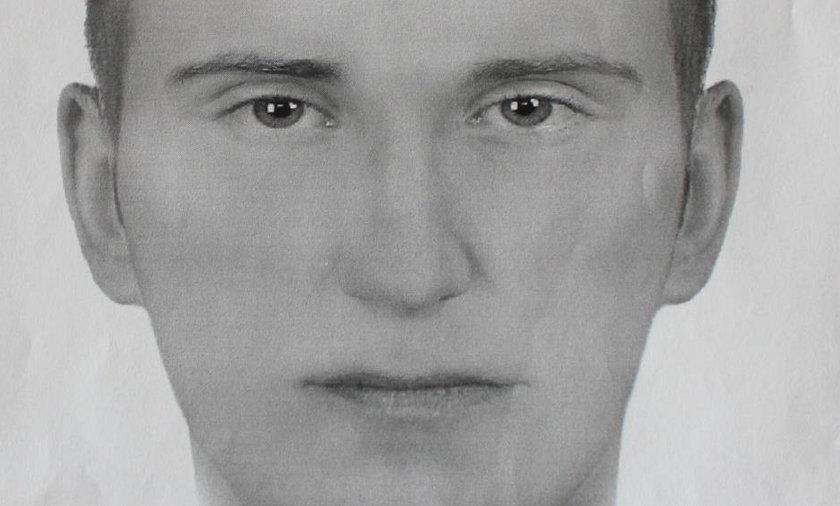 Próbował zgwałcić 26-latkę. Szuka go policja