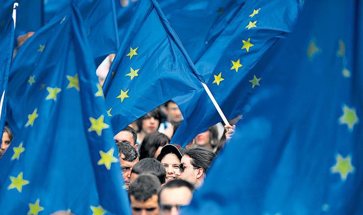 U MARTU ODLUKA O POČETKU PREGOVORA SA SKOPLJEM I TIRANOM: Ministri EU danas o metodologiji proširenja