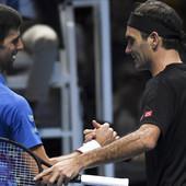 """""""NEMAM PREDSTAVU KAKO ĆE SVE DA SE ZAVRŠI!"""" Federer je izgovorio šest rečenica i njegovi navijači SAMO O TOME pričaju!"""