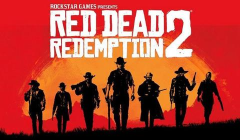 Red Dead Redemption 2 wygrywa w kategorii Gry na Tech Awards 2018