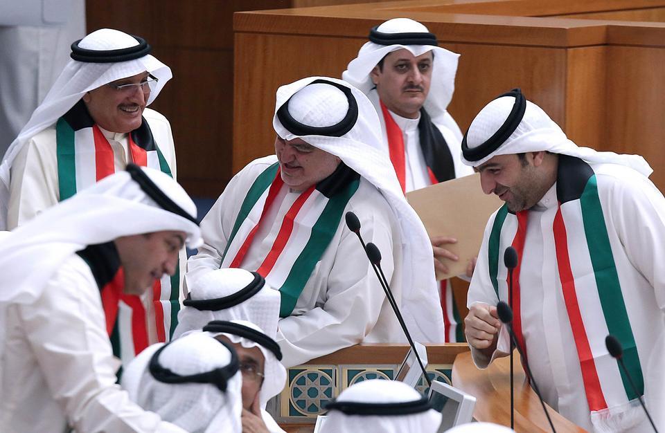 6. Kuwejt