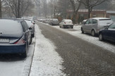 sneg saobraćaj beograd