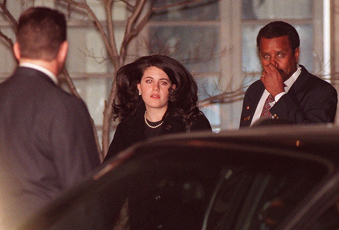 Skandal koji je trajno obeležio Monikin život