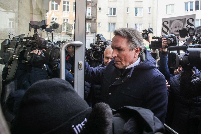 Kaczyński składa zawiadomienie do prokuratury