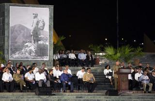 Kuba: Rozpoczęły się uroczystości pogrzebowe Fidela Castro