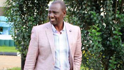 DP Ruto roasted as latest attack on Raila backfires