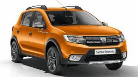 Genewa 2017: Dacia zapowiada serię limitowaną Summit