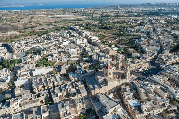 Xagħra, Gozo