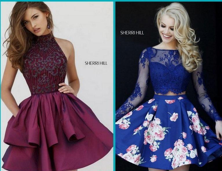 2263878947 Sukienki studniówkowe - Poradnik Studniówkowy GOShY