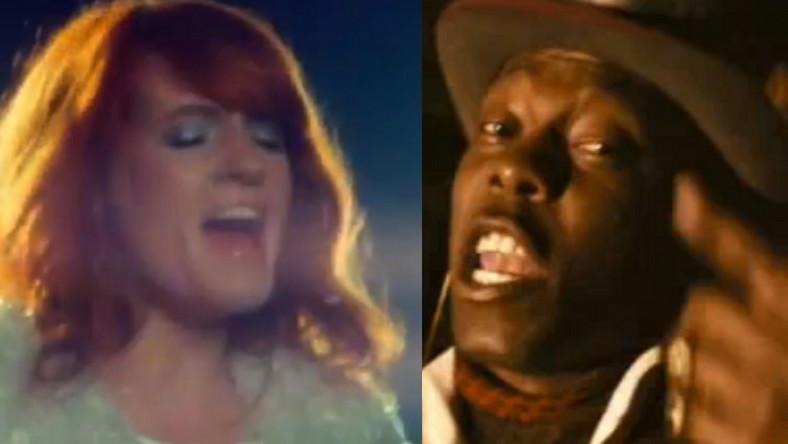 Florence & The Machine wystąpi z Dizzeem Rascalem podczas BRITs