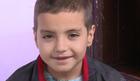 POTRESNA PRIČA DEČAKA ALEKSE Petogodišnji mališan iz Bijeljine prikuplja stari papir da bi preživeo