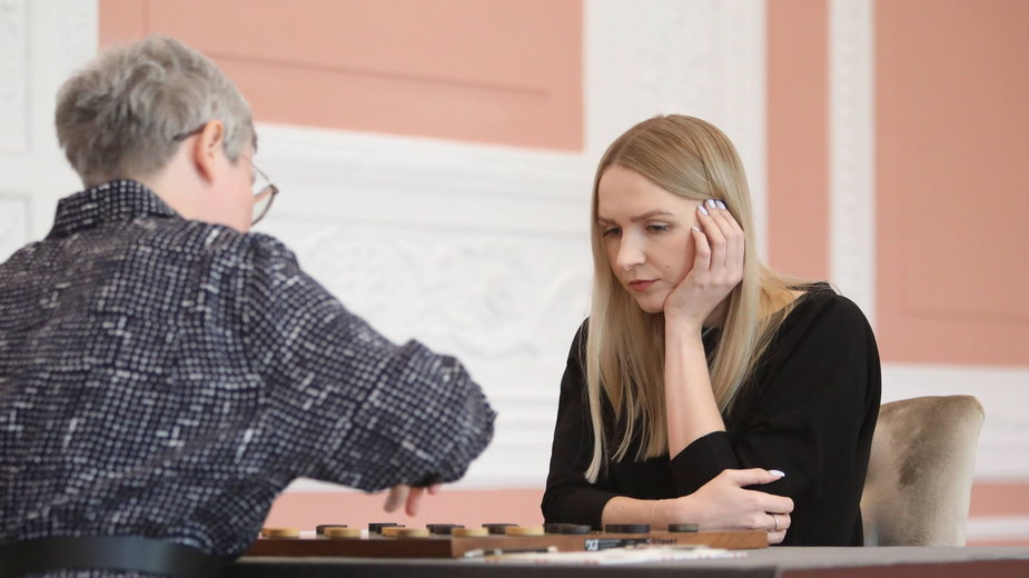 Tamara Tansykkużyna i Natalia Sadowska